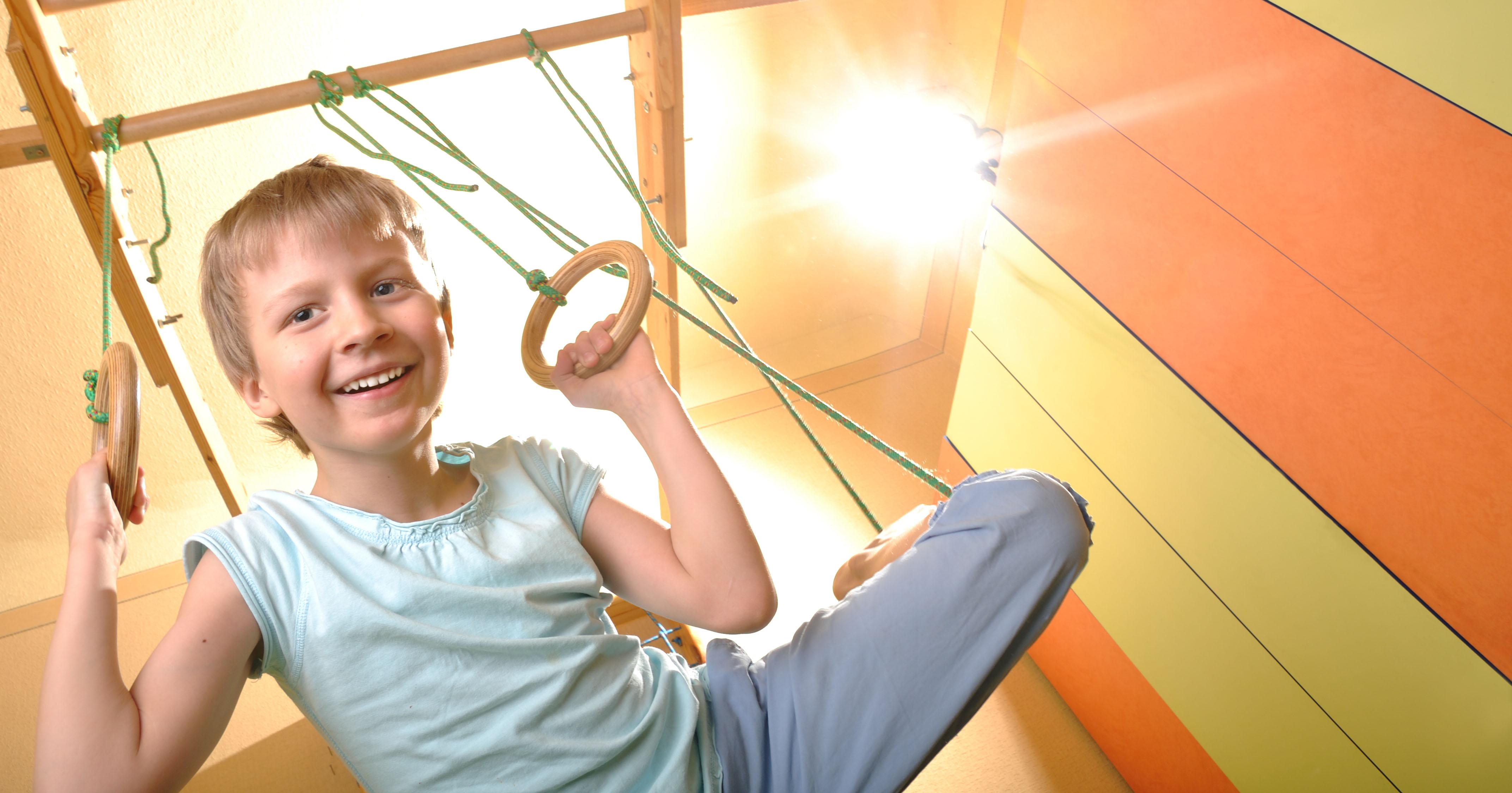Lapsen Fyysinen Kehitys Ikäkausittain