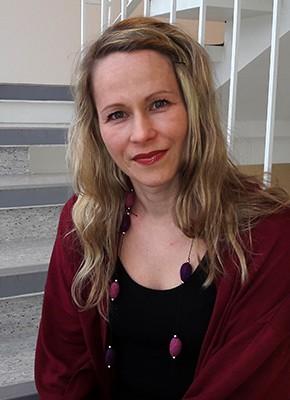 Marja Snellman-Aittola