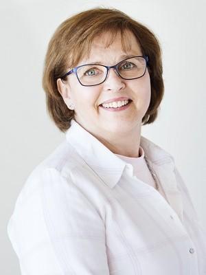 Anne Viinikka