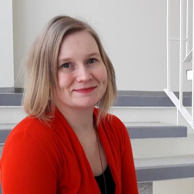 Liisa Kilpiäinen