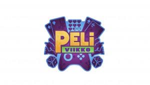 Peliviikon logo