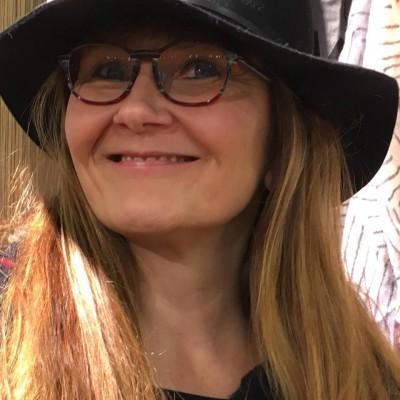 Birgitta Nurmi