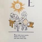 Heikki Ojansuun kirjoittamien runojen avulla terveysaapinen innosti lapsia lukemaan.