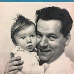 Vuosi 1968 oli MLL:n virallinen isävuosi. Liitto halusi rohkaista isiä ottamaan enemmän vastuuta kotitöistä ja lastenhoidosta.