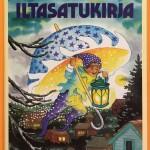 Arvo-sedän iltasatukirja (1992) sisälsi pieniä tarinoita nukkumaanmenoa avittamaan. Kirjan on kuvittanut Inge Löök.