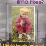 Ympäristönsuojelukysymykset olivat näkyvä osa julkista keskustelua 1990-luvun alussa. MLL kampanjoi luonnonsuojelun puolesta lapsinäkökulmalla.