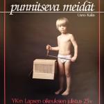 1980-luvun alussa MLL edisti näkyvästi lasten oikeuksien toteutumista lainsäädäntötyössä.