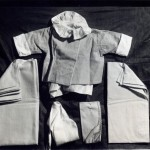 Kiertokori oli äitiyspakkauksen edeltäjä. Vähävarainen äiti sai vaatekerran lainaksi MLL:n paikallisyhdistykseltä. Vauvan kasvettua kori palautui yhdistykselle ja seuraavan tarvitsevan käyttöön.