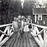 MLL:n kesätoiminta toi naurua ja ystävyyttä monen lapsen elämään.