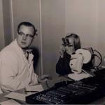 Näöntarkastuksien yleistyminen helpotti monen lapsen elämää.