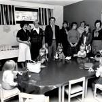 Vihdin paikallisyhdistyksen järjestämässä leikkikoulussa oli noin 100 lasta.