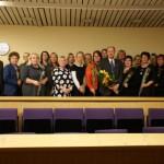 MLL:n Järvi-Suomen piiri perustettiin vuonna 2010. Se yhdisti neljä piiriä yhdeksi, liiton suurimmaksi piirijärjestöksi.