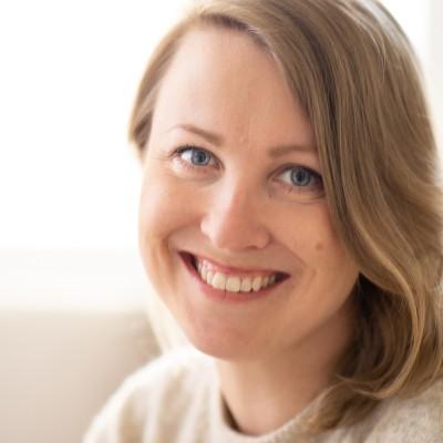 Anna Weckström