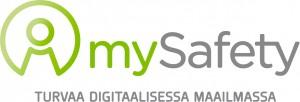 mySafetyn logo.