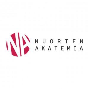 Nuorten Akatemian logo.