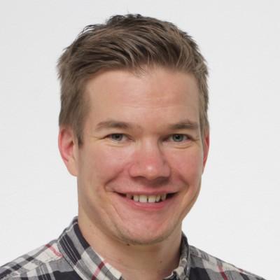 Antti Parkkinen