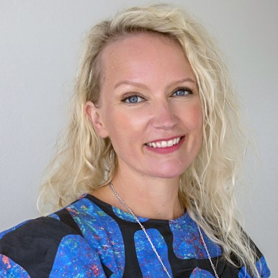 Katriina Heljakka
